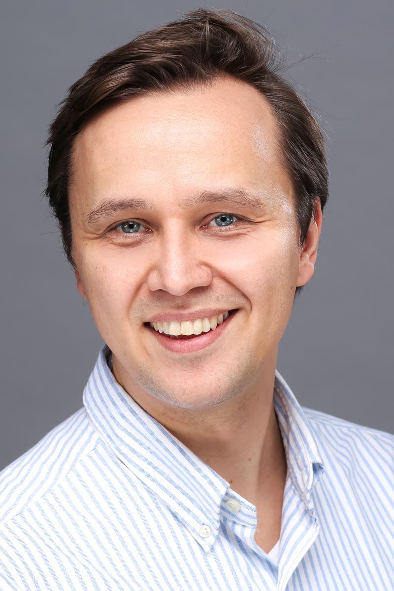 Christian Specking