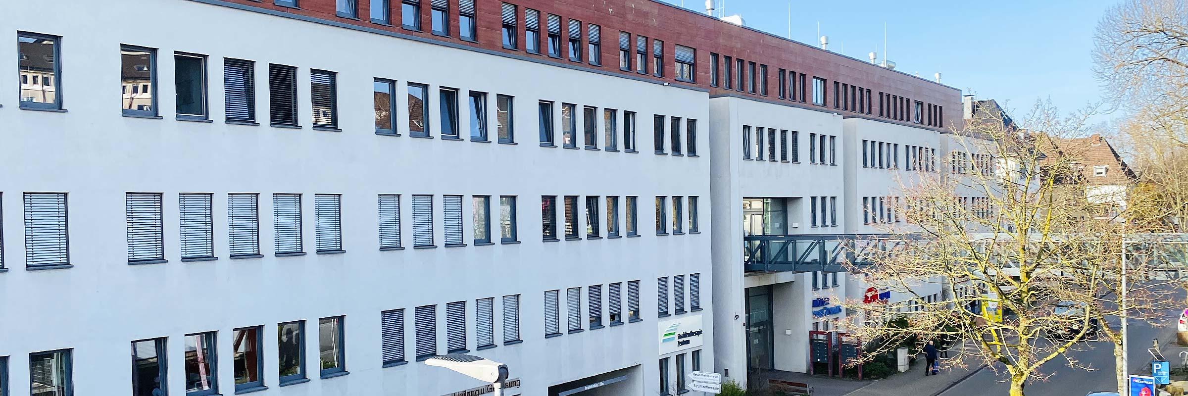 Notfallpraxis-Orthopaedie-Bochum